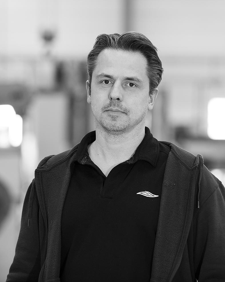 Sebastian Cirk