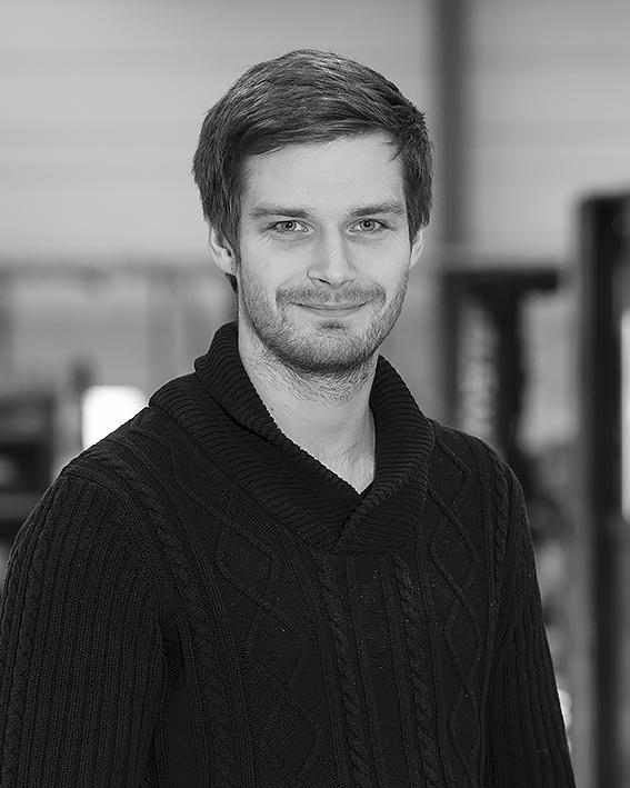 Fredrik Lidström