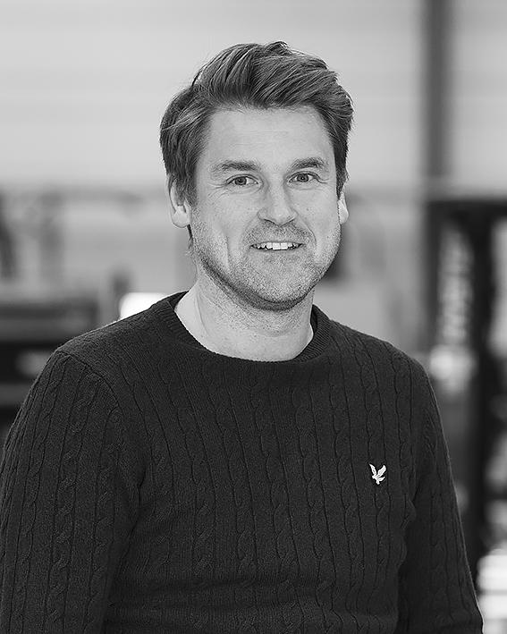 Henrik Dalebjörk